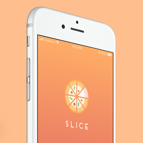 Thumbnail for Slice